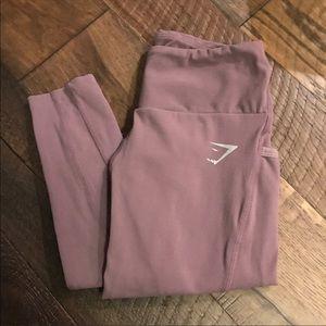 Purple Wash Aspire Legggings